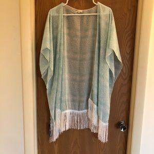 Other - NWT Kimono